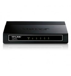 SWITCH TP-LINK 5 Bocas GIGABIT TL-SG1005D