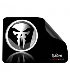 ALFOMBRILLA MARS GAMING HADES MMPHA1 350x250x3mm