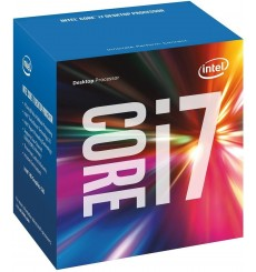 CPU INTEL CORE I7 6700 SOCKET 1151 3.4GHz 4.0Ghz turbo 65w