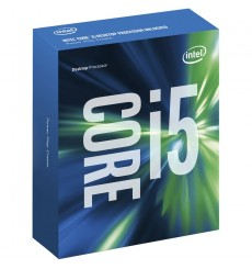 CPU INTEL CORE I5 6600 SOCKET 1151 3.3GHz 3.9Ghz turbo 65w