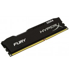 DDR4 KINGSTON 16GB / 2400 HYPERX HX424C15FB/16