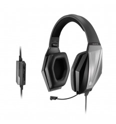 AURICULARES GIGABYTE FORCE H3X -  Mini jack - Cable 2m