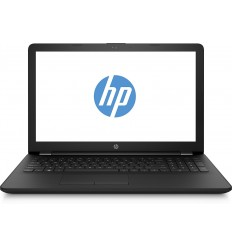 "PORTATIL HP 15-BS000NS N3060 1.6GHZ 15.6"" 4GB 500GB HDMI ""DVD"" BT USB3.1 W10 HOME"