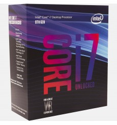CPU INTEL CORE I7-8700K TRAY 3.70GHZ 12M LGA1151 14NM TRAY