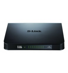 SWITCH D-Link GO-SW-16G Switch 16xGB