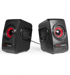ALTAVOCES MARS GAMING 2.0 MRS0 10W RMS