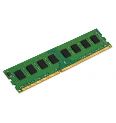 DDR3 KINGSTON 4GB 1600Mhz KVR16N11S8/4G