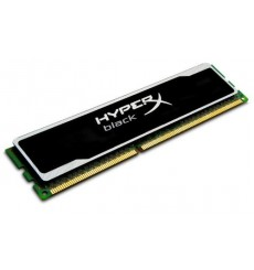 DDR3 KINGSTON 8GB 1600 BLACK EDITION  KHX16C10B1B/8